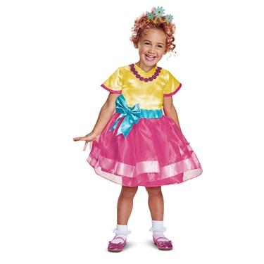 Fancy Nancy  Nancy Classic Child Costume