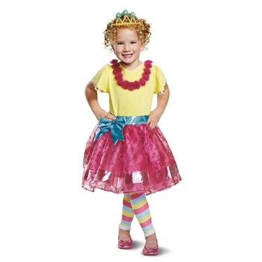Fancy Nancy  Nancy Deluxe Toddler Costume