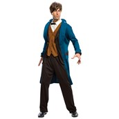 Fantastic Beasts and Where to Find Them - Newt Deluxe Adult Costume