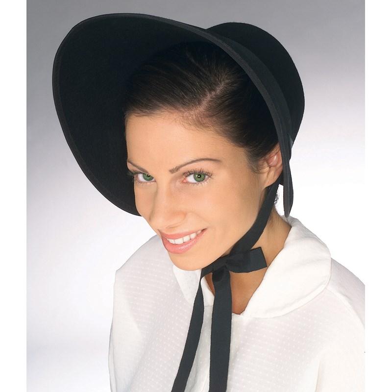 Felt Bonnet Adult $6.99 AT vintagedancer.com