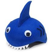 Felt Shark Child Hat