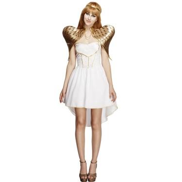 Fever Glamorous Womens Angel Costume