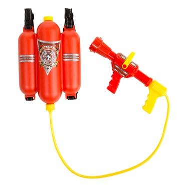 Firefighter Squirt Gun Pack