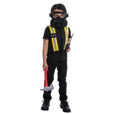 Fireman Accessory Kit