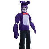Five Nights At Freddy's Bonnie Child Costume