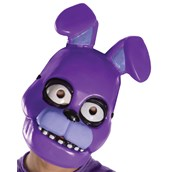 Five Nights at Freddy's - Bonnie Child PVC Mask