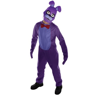 Five Nights at Freddys - Bonnie Tween Costume