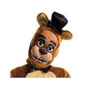 Five Nights At Freddy's Freddy Child 3/4 Mask