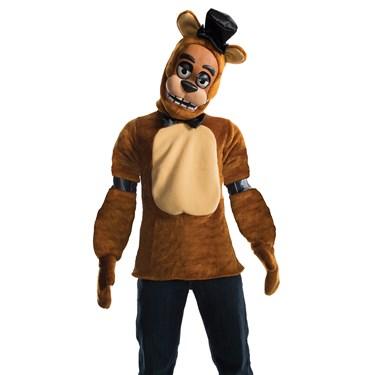 Five Nights At Freddy's Freddy Child Costume