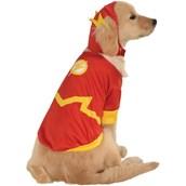Flash Pet Costume