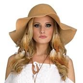 Floppy Hat Tan - Adult