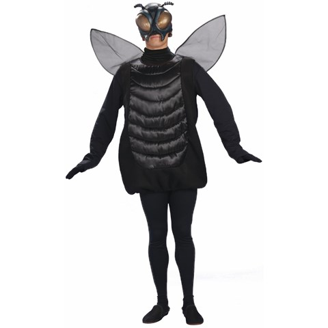 Fly Adult Costume
