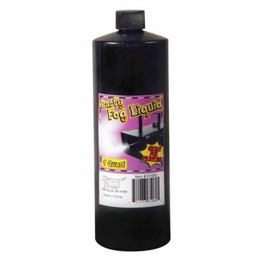 Fog Liquid - Quart