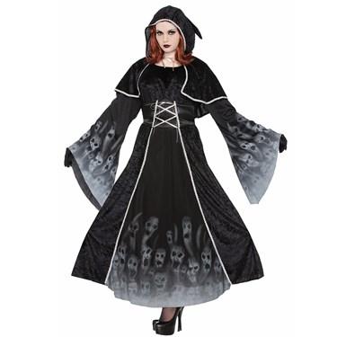 Forsaken Souls Adult Plus Costume