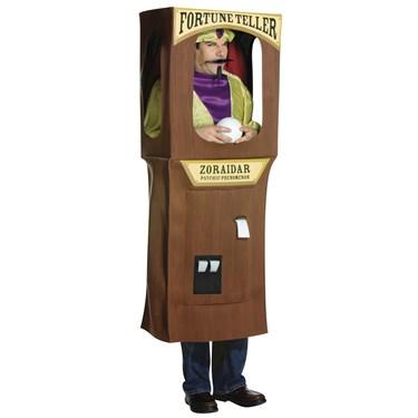 Fortune Teller Adult Costume