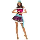 Fortune Teller Costume For Women