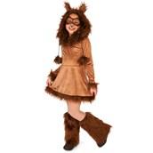 Fox Child Costume
