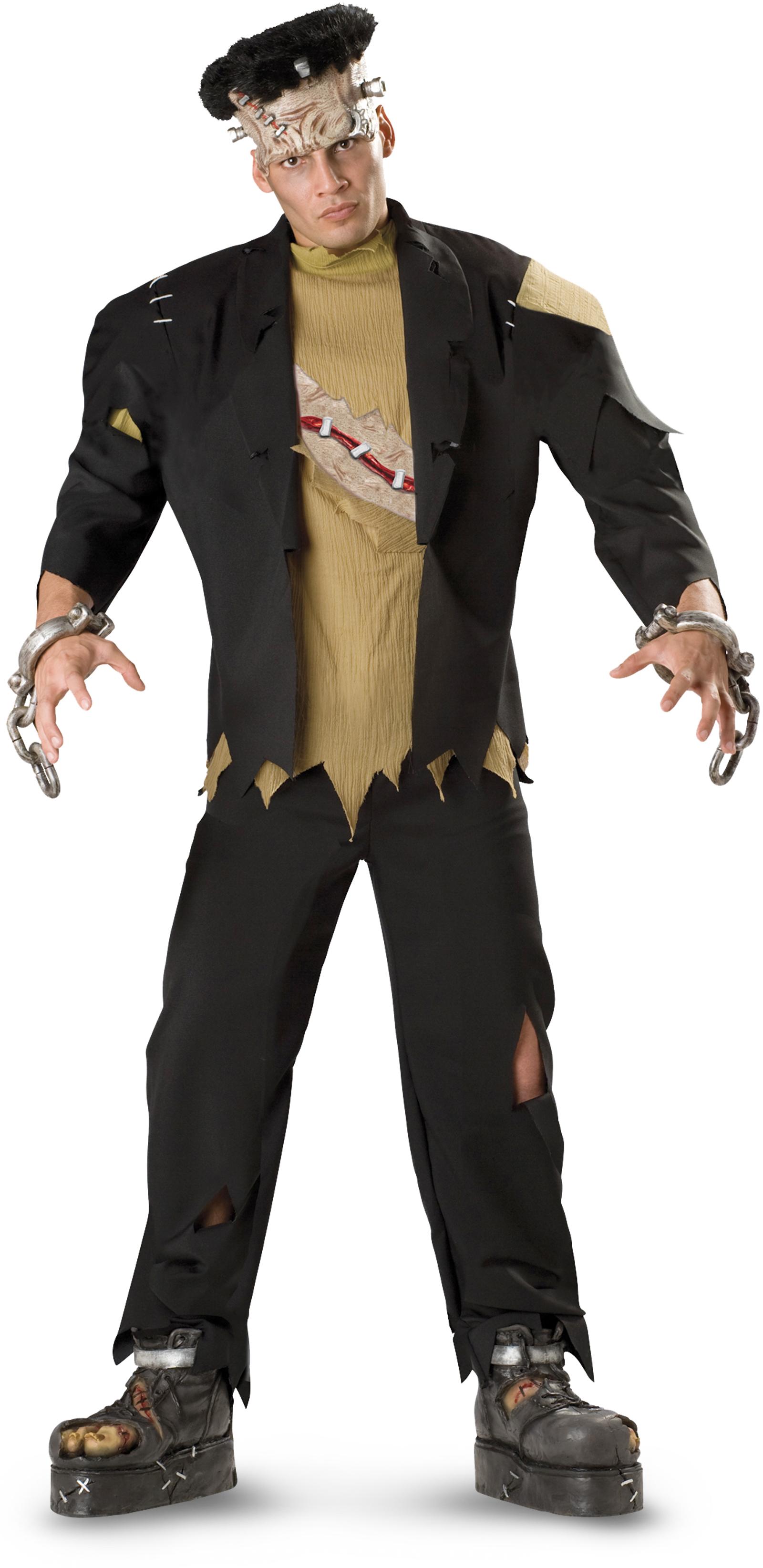 Frankenstein Costume Wwwgalleryhipcom The Hippest Pics