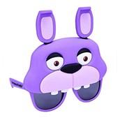 Freddy Bonnie Bunny SunStache