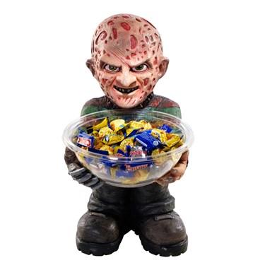 Freddy Kreuger Candy Bowl