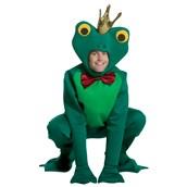Frog Prince Adult Costume