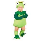 Frog Prince Infant Costume