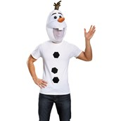 Frozen: Adult Olaf Accessory Kit