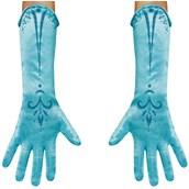 Frozen: Elsa Gloves For Girls