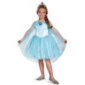 Frozen: Elsa Prestige Tutu Costume For Girls