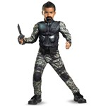 G.I. Joe Retaliation Roadblock Classic Muscle Child Costume