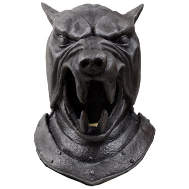 Game of Thrones Adult The Hound Helmet
