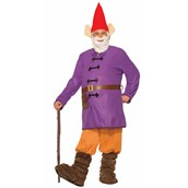 Garden Gnome Costume for Adults