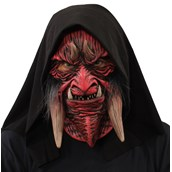 Gaurdian Overhead Mask w/ Hood