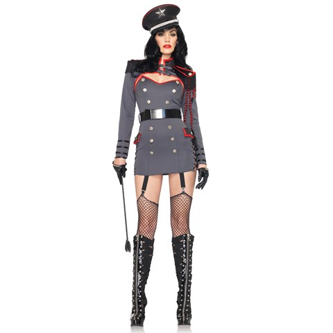 General Punishment Adult Costume