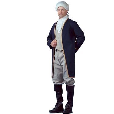 George Washington Adult