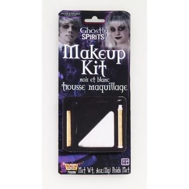 Ghost Makeup Kit