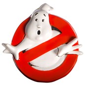 Ghostbuster Wall Decoration