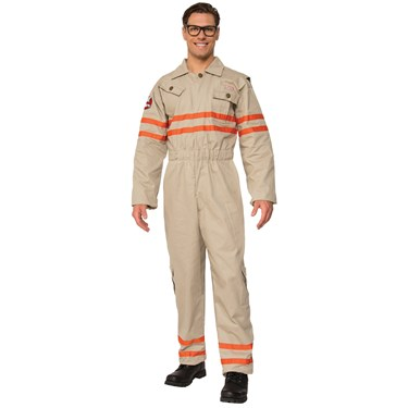 Ghostbusters Kevin Grand Heritage Adult Costume