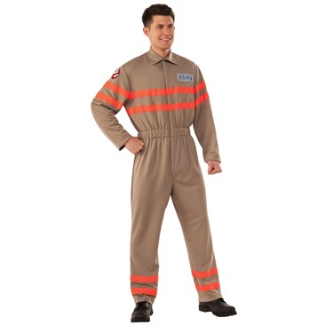 Ghostbusters Movie: Kevin Deluxe Adult Jumpsuit