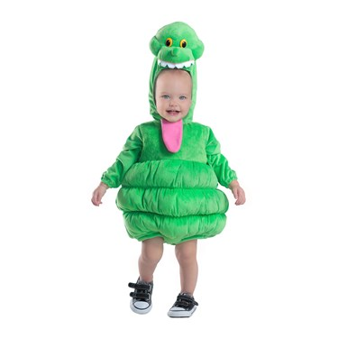 Ghostbusters Slimer Deluxe Toddler Costume