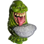 Ghostbusters Slimer Glow In The Dark Candy Bowl