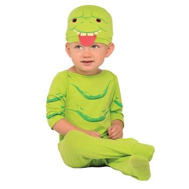 Ghostbusters Newborn Costume