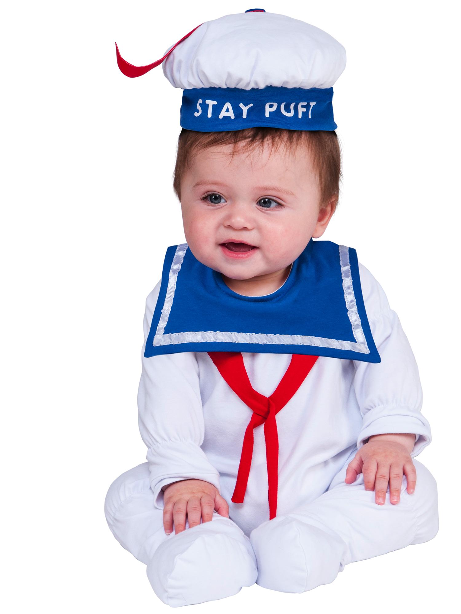Stay Puft Newborn Costume Buycostumes