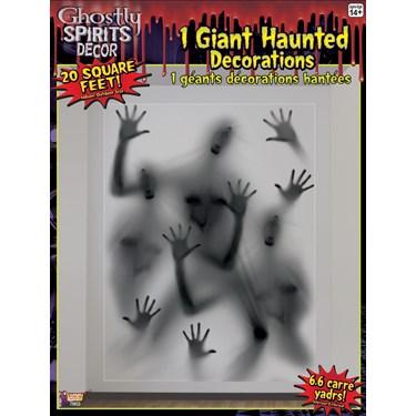 Ghostly Spirits Jumbo Décor