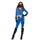 GI Joe - Cobra Girl Costume