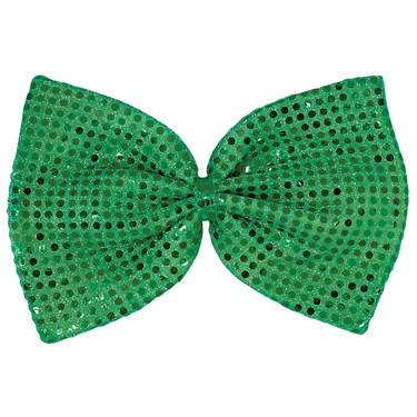 Green Adult Bowtie