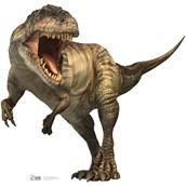 Gigantosaurus Cardboard Stand Up 5.8'