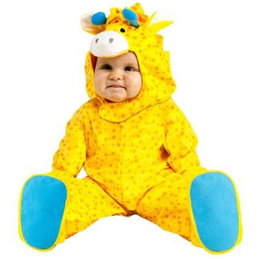 Giraffe Costume For Toddlers