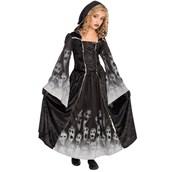 Girls Forsaken Souls Costume