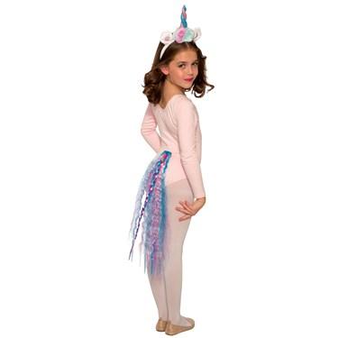 Girls Unicorn Tutu